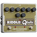 Electro Harmonix Riddle-Q Balls for guitar « Guitar Effect