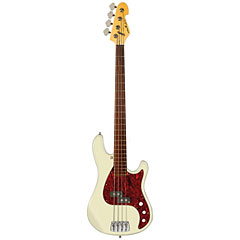 Sandberg Electra VS4 Creme Highgloss « Electric Bass Guitar