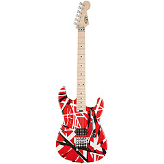 EVH Striped Series RBW « Electric Guitar