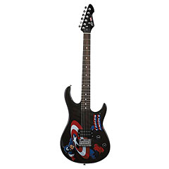 Marvel Captain America Rockmaster