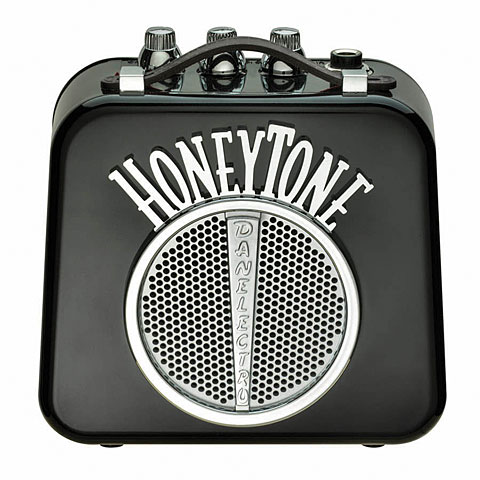 Danelectro N-10 Honeytone Mini Amp