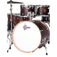 Gretsch Catalina Maple CMT-E8262-SWF