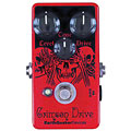 EarthQuaker Devices Crimson Drive « Guitar Effect