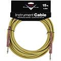 Fender Custom Shop Performance Tweed 4,5 m « Instrument Cable
