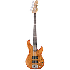 G&L Tribute M-2000 Honeyburst RW « Electric Bass Guitar