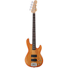 G&L Tribute M-2500 Honeyburst RW « Electric Bass Guitar