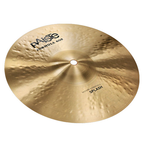 Paiste Formula 602 Modern Essentials 8  Splash