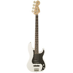 Squier Affinity PJ-Bass OWT « Electric Bass Guitar