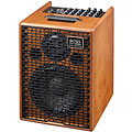 Acus One 8 Wood « Acoustic Guitar Amp