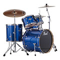 Drum Kit Pearl Export EXX725SP/C #702
