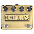 Guitar Effect SolidGoldFX Formula 76