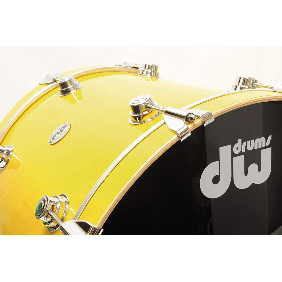 Home > Drums and Percussion > Drum Kit > DW > Collector´s Finish Ply ...