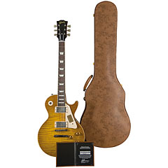 Gibson Custom Shop Handpicked 1959 Les Paul Heavy Aged