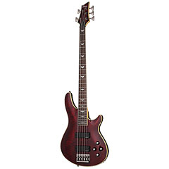 Schecter Omen Extreme 5 BCH « Electric Bass Guitar