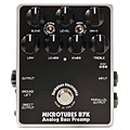 Bass Guitar Effect Darkglass Microtubes B7K Analog Bass PreAmp
