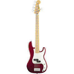 Squier Vintage Modified Precision Bass V « Electric Bass Guitar