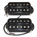 Electric Guitar Pickup Bare Knuckle Steve Stevens Rebel Yell Open Set