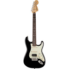 Fender Deluxe Lone Star Strat RW BLK « Electric Guitar