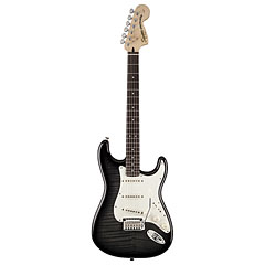 Squier Standard Strat FMT EBT « Electric Guitar