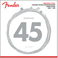 Electric Bass Strings Fender 7150M, 045-105