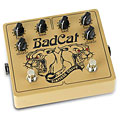 Guitar Effect Bad Cat Siamese Drive
