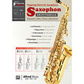 Alfred KDM Grifftabelle Saxophon « Instructional Book