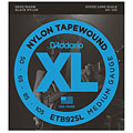 D'Addario ETB92SL Nylon Tapewound .050-105 « Electric Bass Strings
