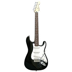 Fender Standard Stratocaster RW BLK « Electric Guitar