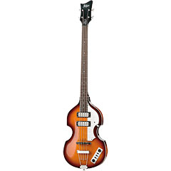 Höfner Ignition Carvern Bass SB « Electric Bass Guitar