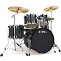 Drum Kit Tama Imperialstar IP52KH6-BK