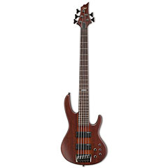 ESP LTD D-5 NS « Electric Bass Guitar