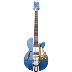 Duesenberg Starplayer TV Mike Campbell DTV-MC « Electric Guitar