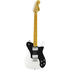 Squier Vintage Modified Tele Deluxe OWT « Electric Guitar
