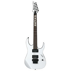 Ibanez MTM20-WH Mick Thomson « Electric Guitar