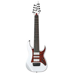 Ibanez Signature TAM10-WH Tosin Abasi « Electric Guitar