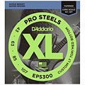 D'Addario EPS300 Pro Steels .043-107 « Electric Bass Strings