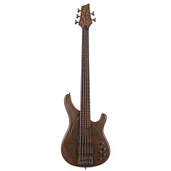 Sandberg Ken Taylor 5-String Rust « Electric Bass Guitar