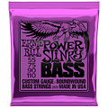 Electric Bass Strings Ernie Ball Slinky EB-2831 055-110