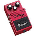 Guitar Effect Boss DM-2w Delay Waza Craft