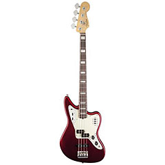 Fender American Standard Jaguar Bass MR « Electric Bass Guitar