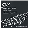 GHS Precision Flats 045-126, M3050-5 « Electric Bass Strings