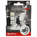 Ear Protection Alpine Music Safe Pro Black Edition