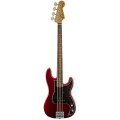 Fender Nate Mendel P Bass CAR « Electric Bass Guitar