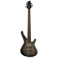 Sandberg Classic Booster 5-String Blackburst Matt « Electric Bass Guitar
