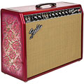 Guitar Amp Fender `65 Deluxe Reverb Pink Paisley