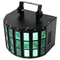 Disco Effect Eurolite LED Mini D-5 Strahleneffekt