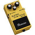 Boss SD-1W Super OverDrive Waza Craft « Guitar Effect