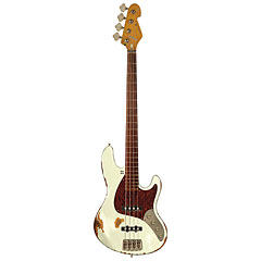 Sandberg California TT4 Hardcore Aged RW CRM « Electric Bass Guitar