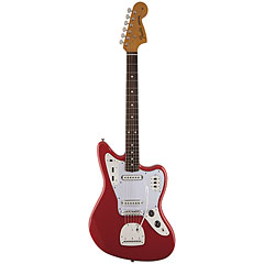 Fender Classic Series '60s Jaguar RW FRD Nitro Laquer « Electric Guitar