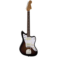 Fender Road Worn 60´s Jazzmaster RW 3TS « Electric Guitar